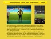 Vitesse, impressies door Hans Witjes
