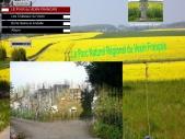 Cyclotourisme dans le Parc Naturel Régional du Vexin Français et ailleurs