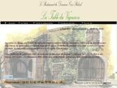 La Table du Vigneron - Un restaurant de charme à Capestang