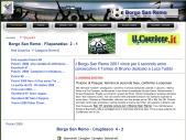 http://www.borgosanremocalcio.it
