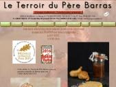 Pere Barras Cordes sur ciel l activité s articule dans le respect de tradition pour réaliser ce trésor le foie gras