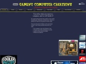 www.GamingComputerCreations.com