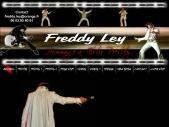 Site officiel de Freddy Ley