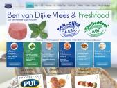 Ben van Dijke Vlees & Freshfood