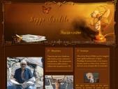 Beppe Cardile, musicista e scrittore