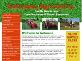 New and Used Farm & Garden Machinery. Ride-on Mowers, Implements, Tractors, Garden equipment, Outdoor power equipment and more...
