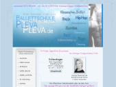 BALLETTSCHULE PLEVA - Leinfelden-Echterdingen (Echterdingen bei Stuttgart)