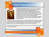 Virginie Desmeulles-Lamour - Créations