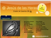 jesus de las Heras