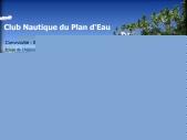 Club Nautique du Plan d'Eau