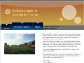 Ballades dans le Sud de la France