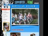 Van harte welkom op de supporterssite van Rune Debremaeker