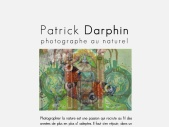 Patrick Darphin Photograhe au naturel