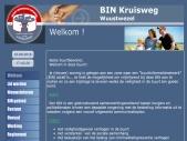 BIN Kruisweg Wuustwezel