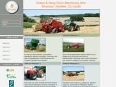 Callan & Hoey Farm Machinery TEST