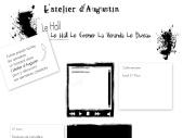 L'atelier d'Augustin