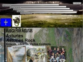 Asturias Folk Music Rock Astur
