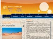 Ron's website
