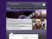 Ben Verhoeven's Website!