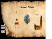 Site de Kristeen Noland