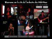 Orchestre Les Melo-Mans