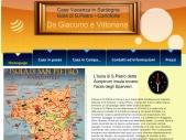 Case vacanza Sardegna - Da Giacomo e Vittoriana - Carloforte