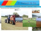 D.Watson & Co