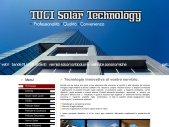 TUCI SOLAR TECHNOLOGY -  L'alto risparmio energetico