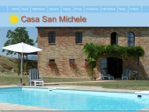 Casa San Michele - Relax in the warmth of Le Marche