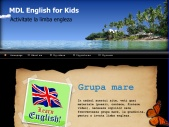 MDL English for Kids