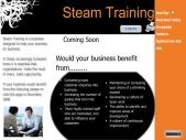 Steam Training