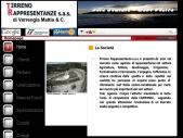Tirreno Rappresentanze sas di  Mattia Verrengia & C.