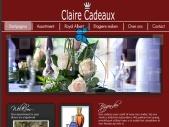 Claire Cadeaux