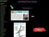 Jean-Philippe Porcherot - Site officiel