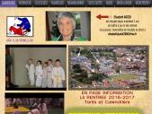 VERMELLES JUDO CLUB SPORTS CULTURE VACANCES