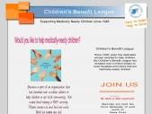Children's Benefit League