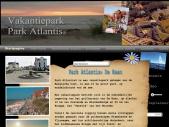 Vakantiepark Park Atlantis® in De Haan Belgische kust