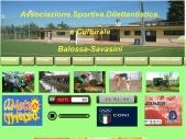A.S.D. Balossa-Savasini