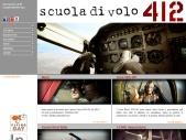 Scuola di Volo 412