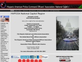 Hispanic American Police Command Officers Association National Capitol Region