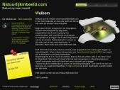 NatuurlijkInBeeld.com fotosite van Olaf Oudendijk