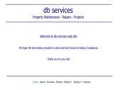 DB Services - Cambs