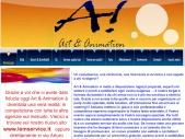 Art & Animation: l'animazione come la vuoi tu !! | Agenzia di animazione ed organizzazione eventi di Roma |