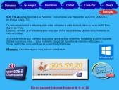 SOSSYL20 depannage informatique vosges Sos syl20
