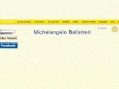 Michelangelo Balistreri