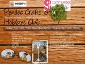 Penilee Crafts and Hobbies Club