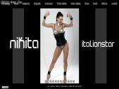 Nikita Italianstar - official website