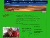 Dre van Oudheusden , website wereldreizen