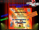 Site officiel de l'association AMPHITHEATRE - GURGY 89