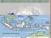 Indonesië, de Gordel van Smaragd.